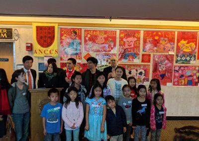Green Forest Art Studio - Kids Art Classes - Student Award 4